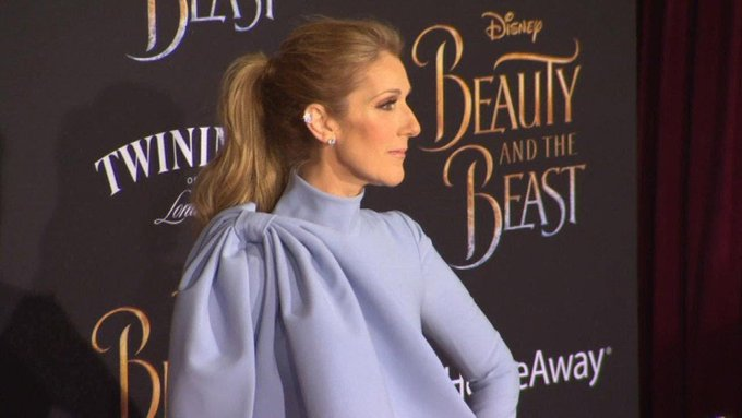 Happy Birthday, Celine Dion! The Queen of Canada Turns50