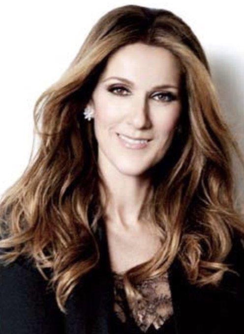 Happy 50th Birthday Celine Dion !