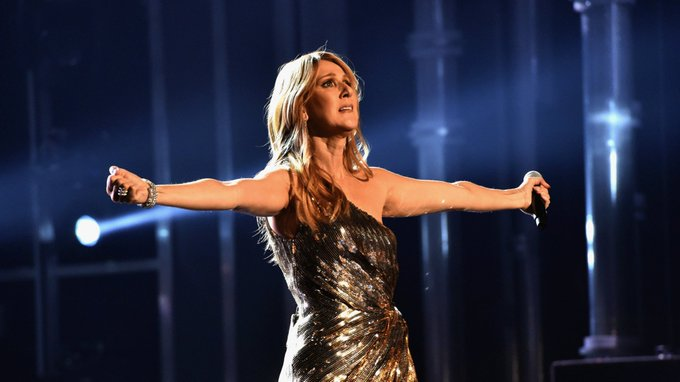 Happy Birthday Celine Dion. you are the best. My heart will go on.