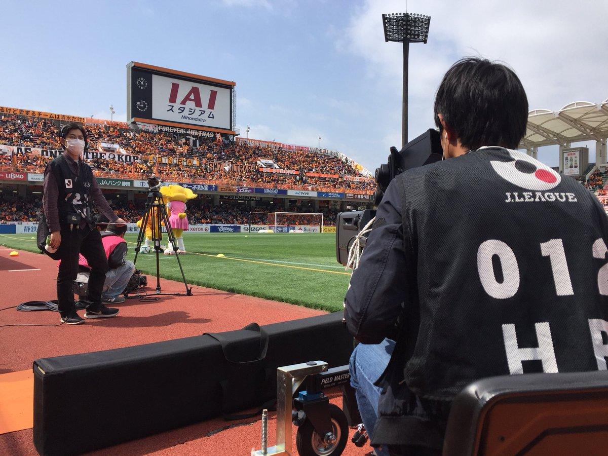 対 横浜 fm エスパルス
