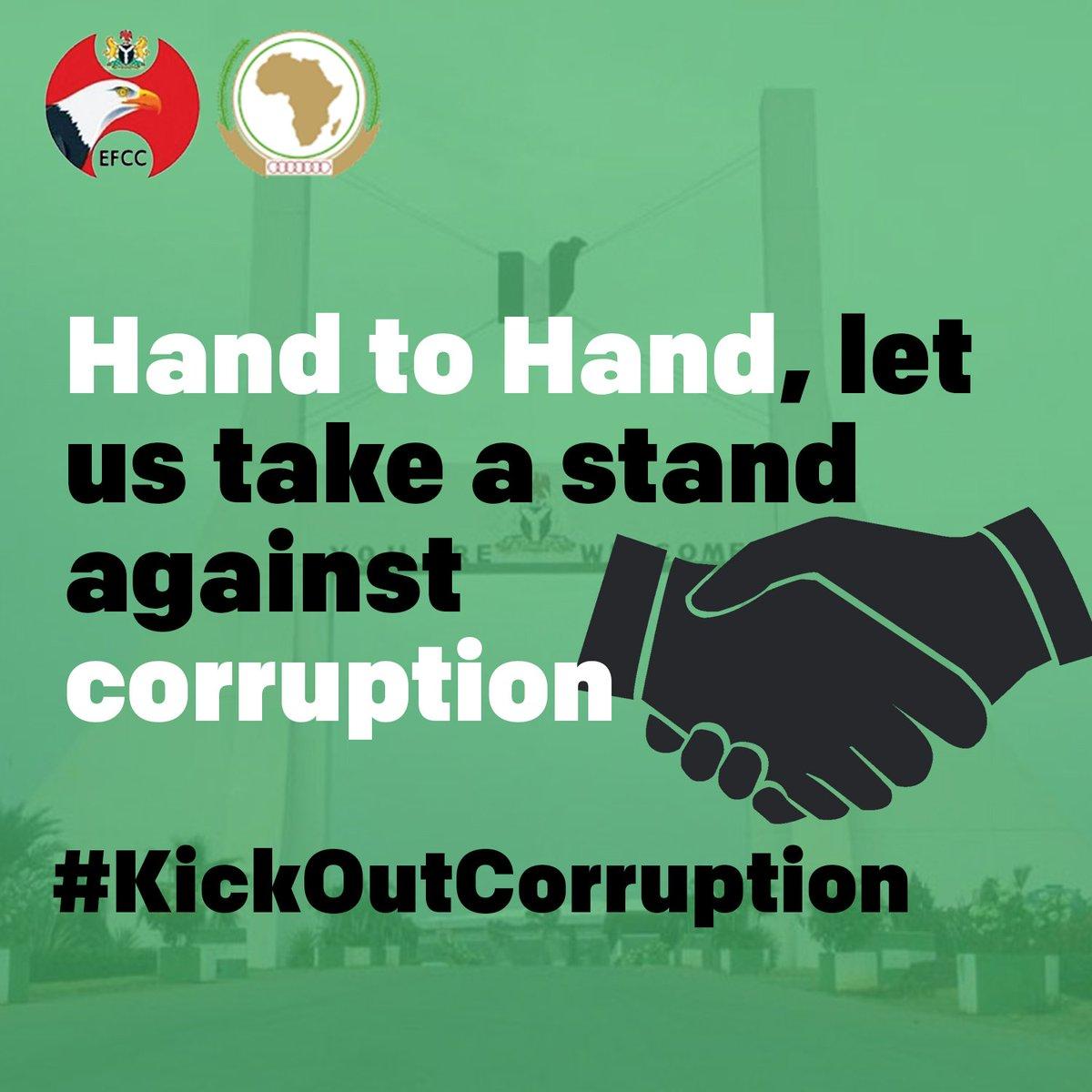 EFCC Nigeria on Twitter: