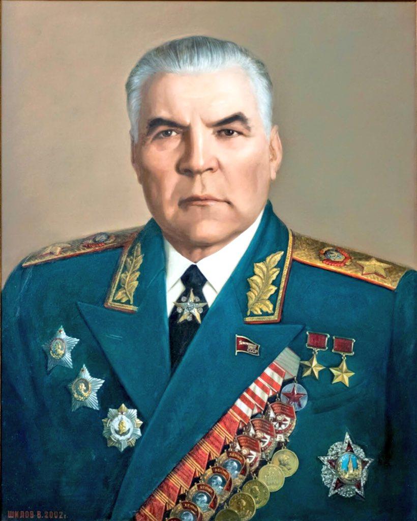 маршалы советского союза картинки вложены зря