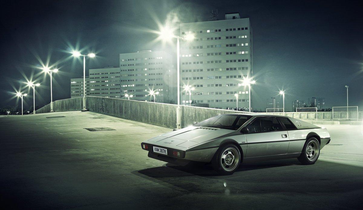 Lotus Cars on Twitter: \