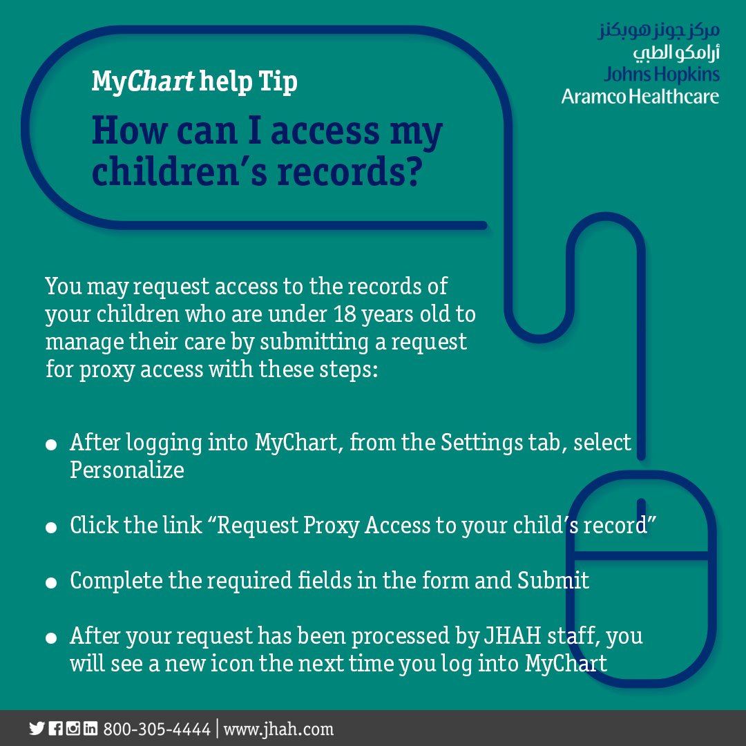 Mychart hashtag on twitter