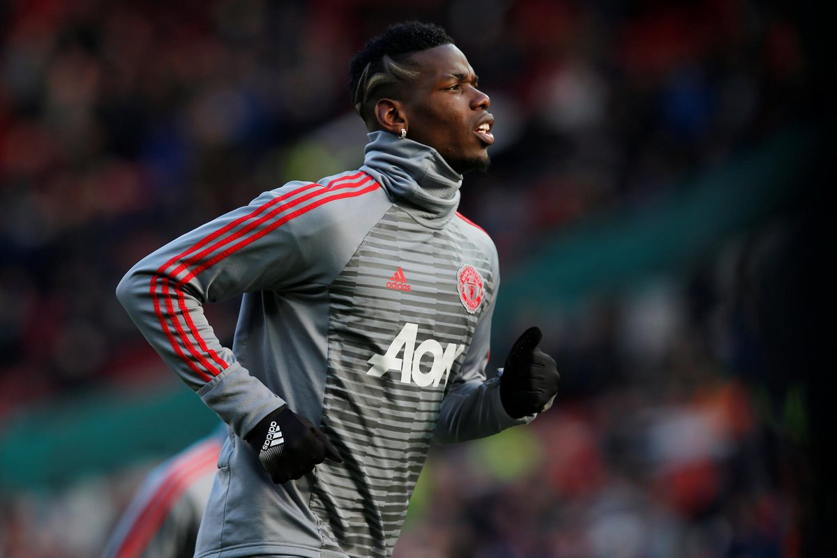 DZnwdOZUMAIxTub - Paul Pogba Considering A Move Away From Manchester