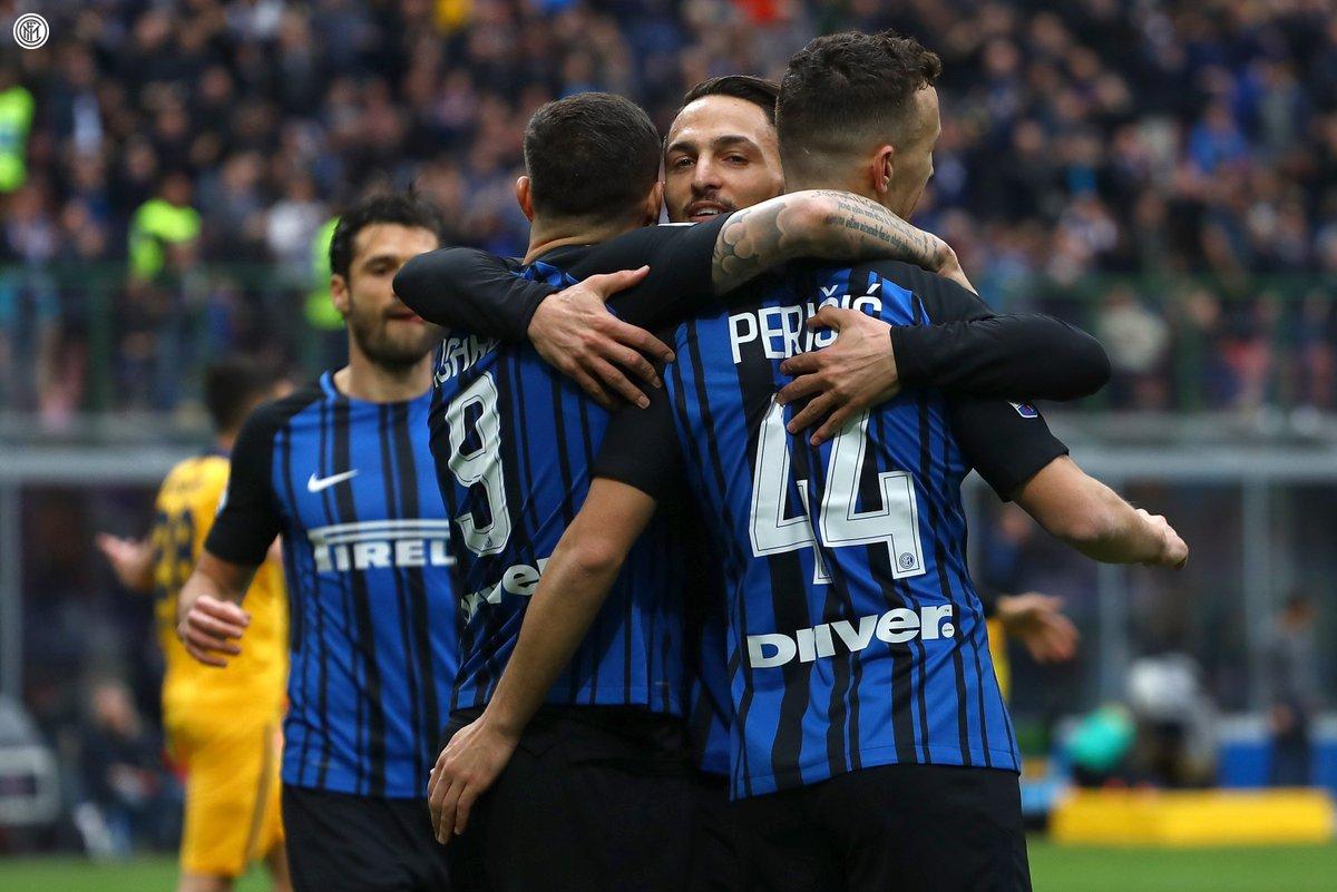 Maillot Domicile Inter Milan STEFAN DE VRIJ