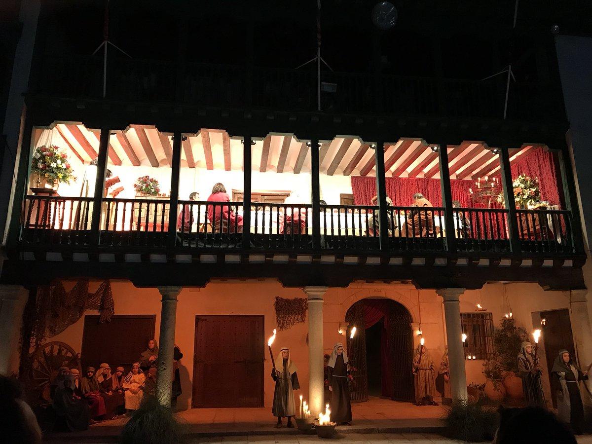 Foto cedida por Ayuntamiento de Chinchón