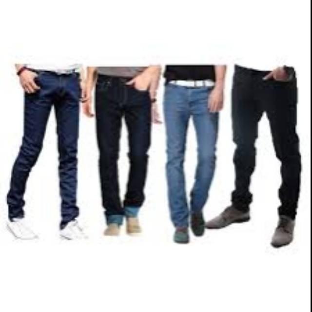 Saya menjual Celana Jeans Pria panjang celana panjang pria celana jeans  slimfit mejikuu seharga Rp78.000. Dapatkan produk ini hanya di Shopee! ... e684e612d1