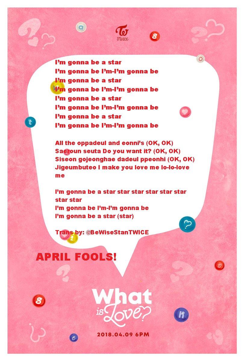 what is love twice lyrics | Image Slny
