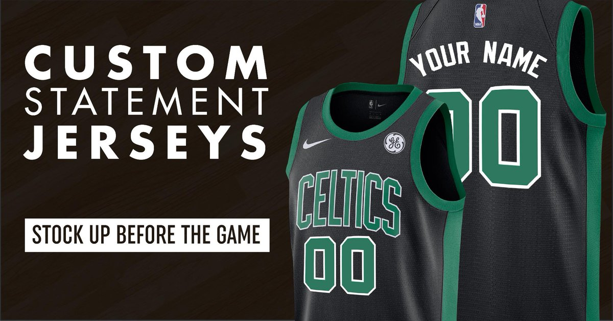 1d1b0b7f1 Boston Celtics on Twitter