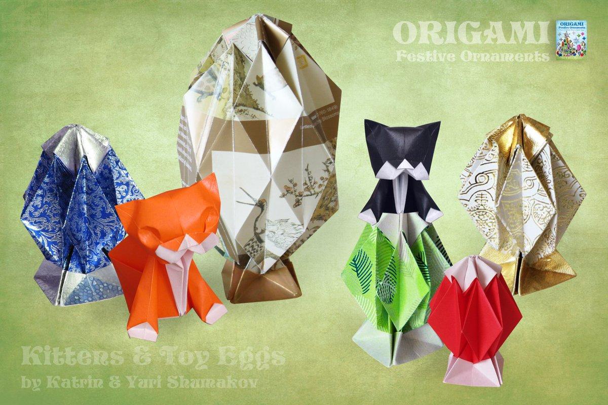 Ebook Origami Tieng Viet