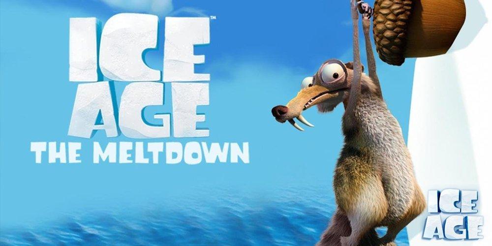 Resultado de imagem para ice age