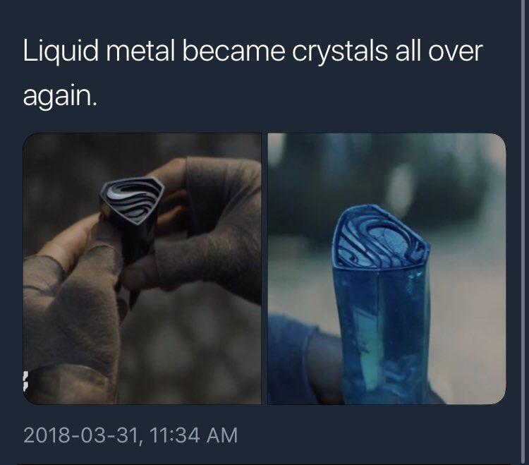 Liquid Krypton
