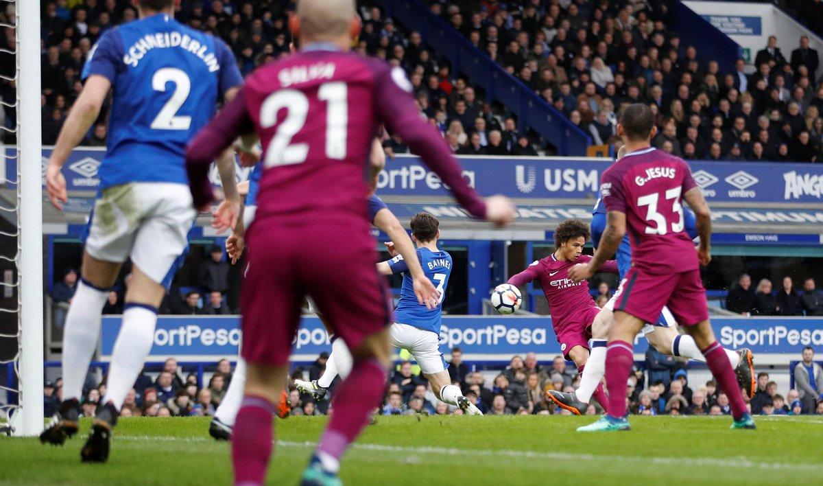 DZoYRzGW4AEy0w6 - 5 Talking Points of Everton Vs Manchester City Match
