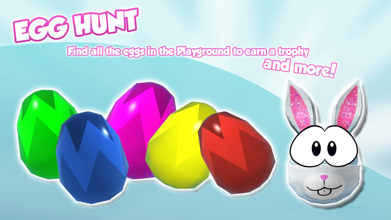 Alexnewtron On Twitter Find All 5 Eggs In The New Meepcity Egg