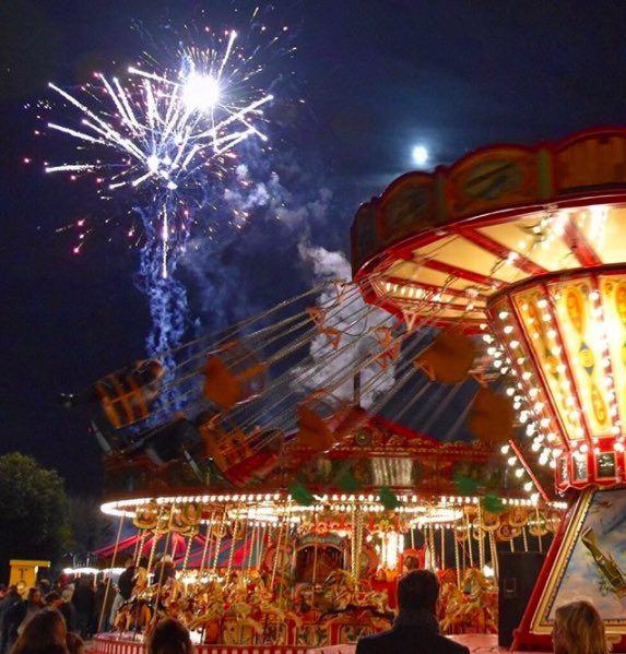 Carters Steam Fair On Twitter Have You Heard We Have A New