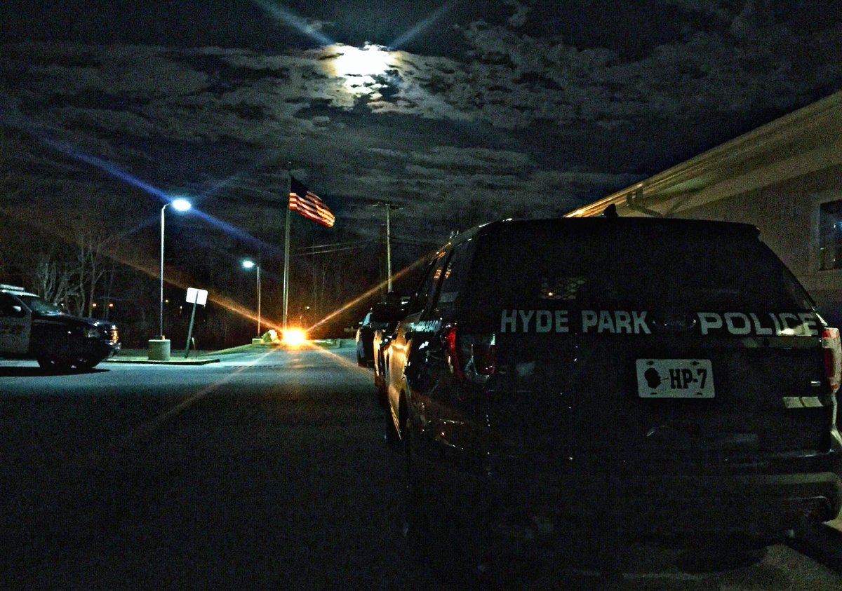 HydeParkPolice photo