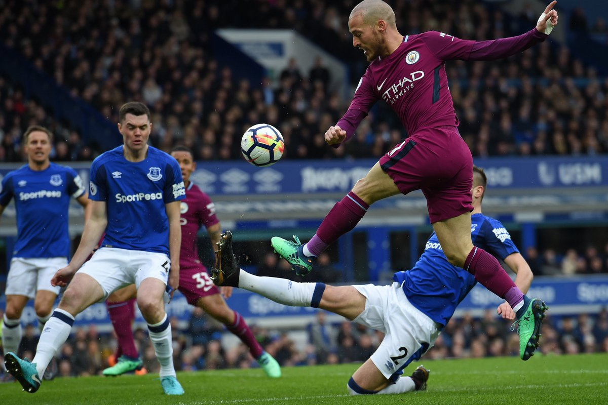 DZoxSQmW4AEcQEt - 5 Talking Points of Everton Vs Manchester City Match
