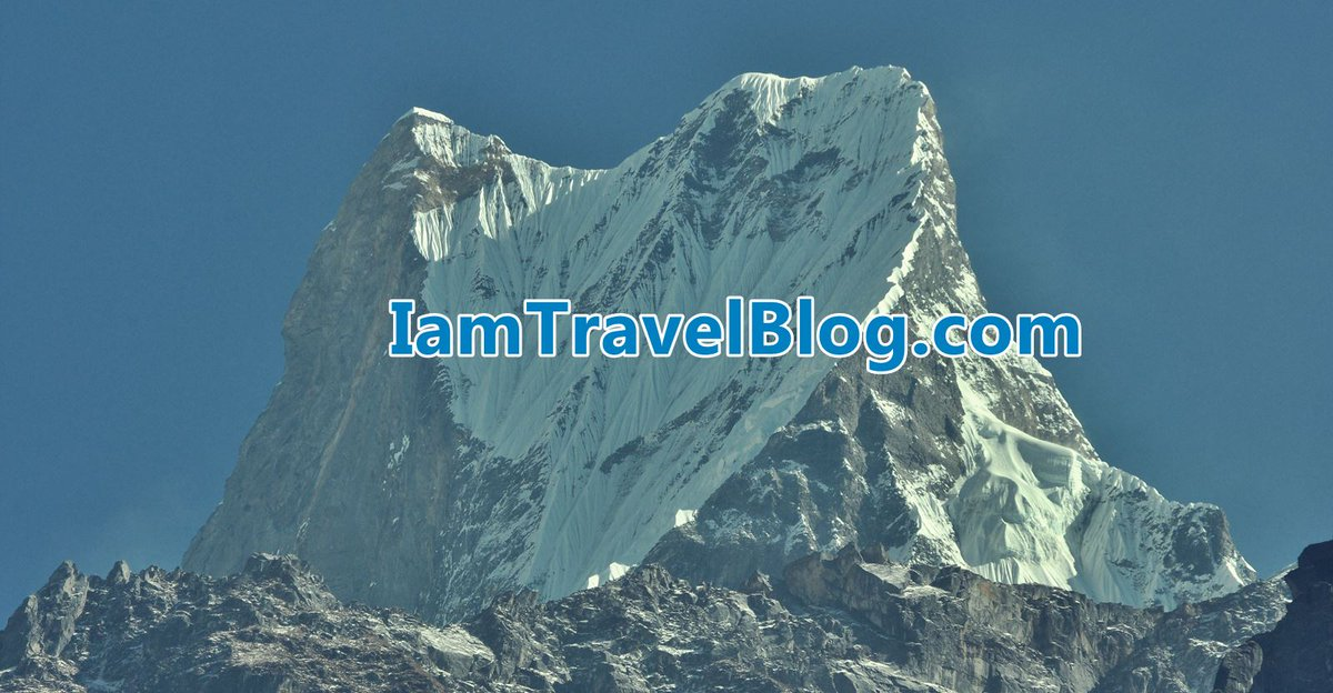 i Am Travel Blog