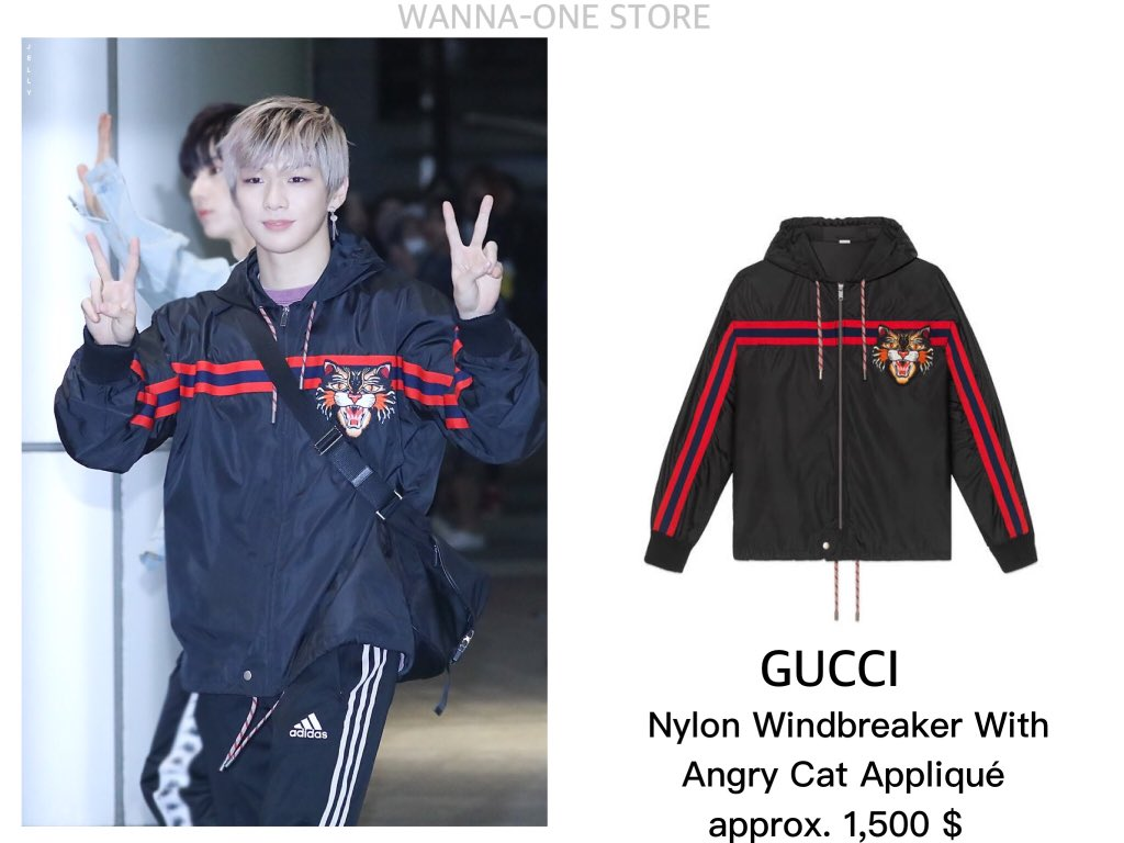 2ab9375fb0f WANNA-ONE STORE on Twitter