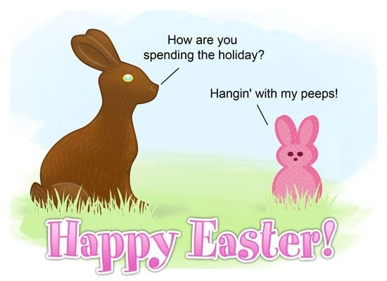 Wcescherokees On Twitter Happy Easter To All The Waterville Peeps