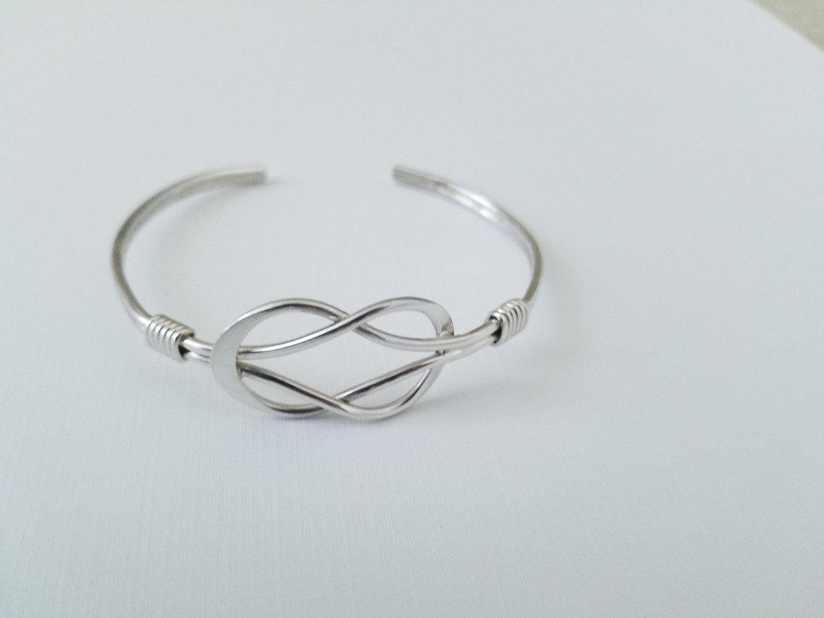 Bullae Design On Twitter The Infinity Symbol Is Associated With
