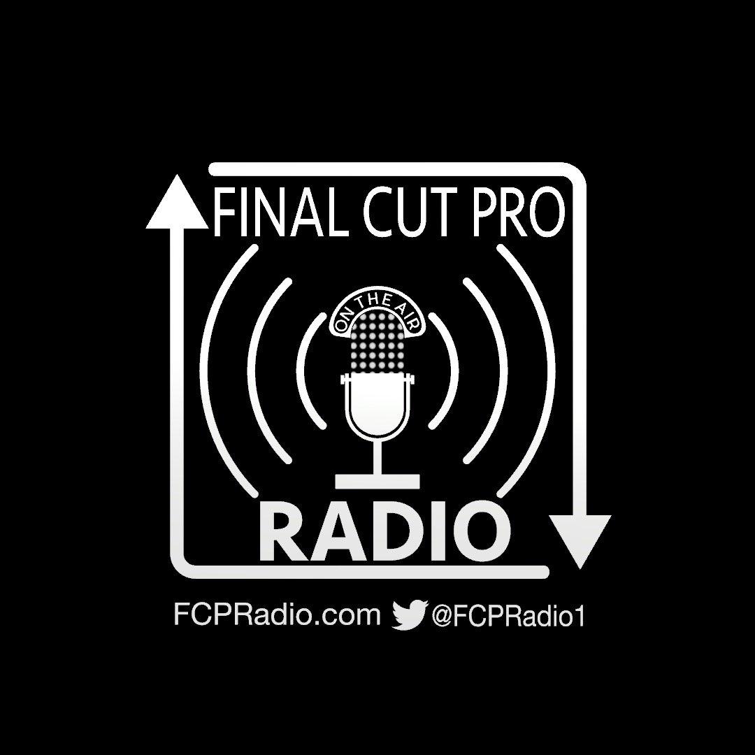 Final Cut Pro Radio on Twitter: