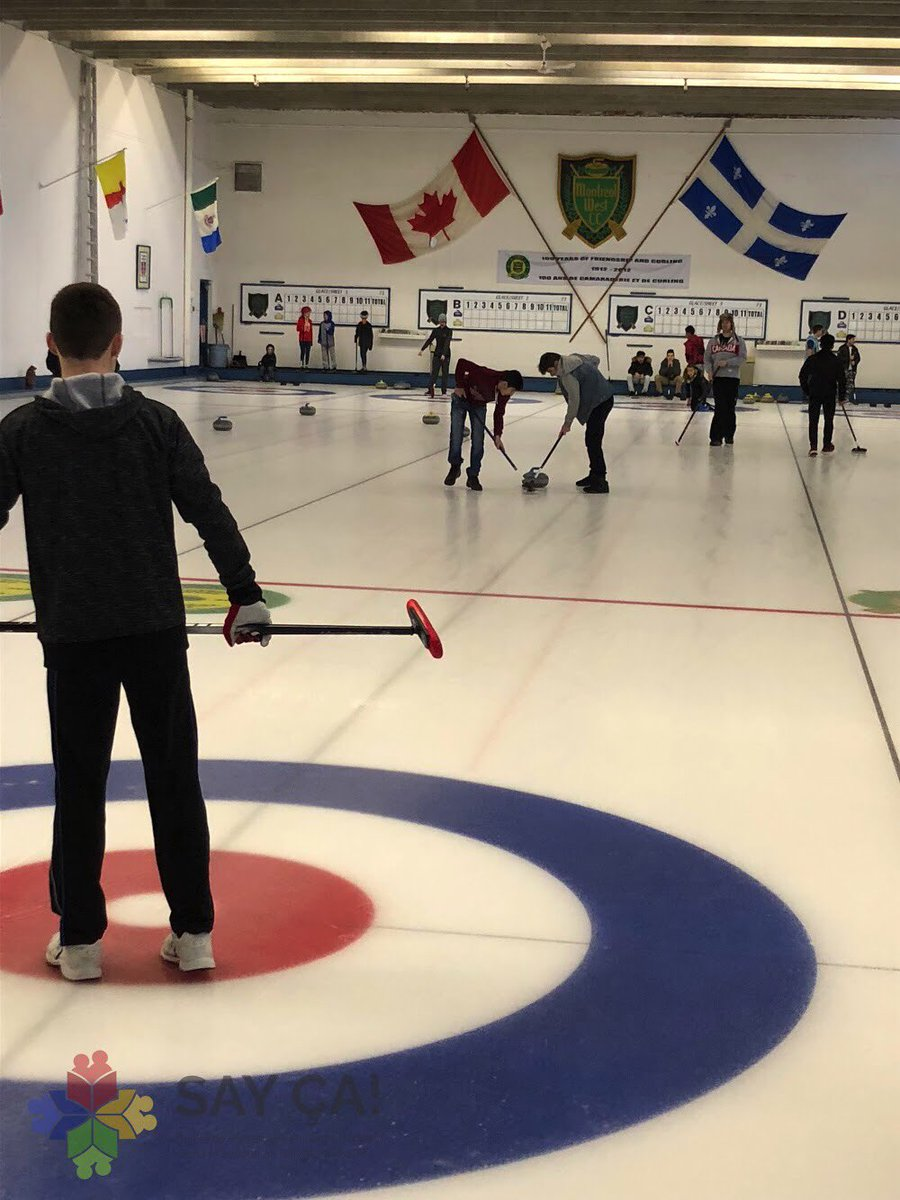 test Twitter Media - What a wonderful morning! Our students went curling for the very first time, and it was a blast! https://t.co/ARh1WEC7mO