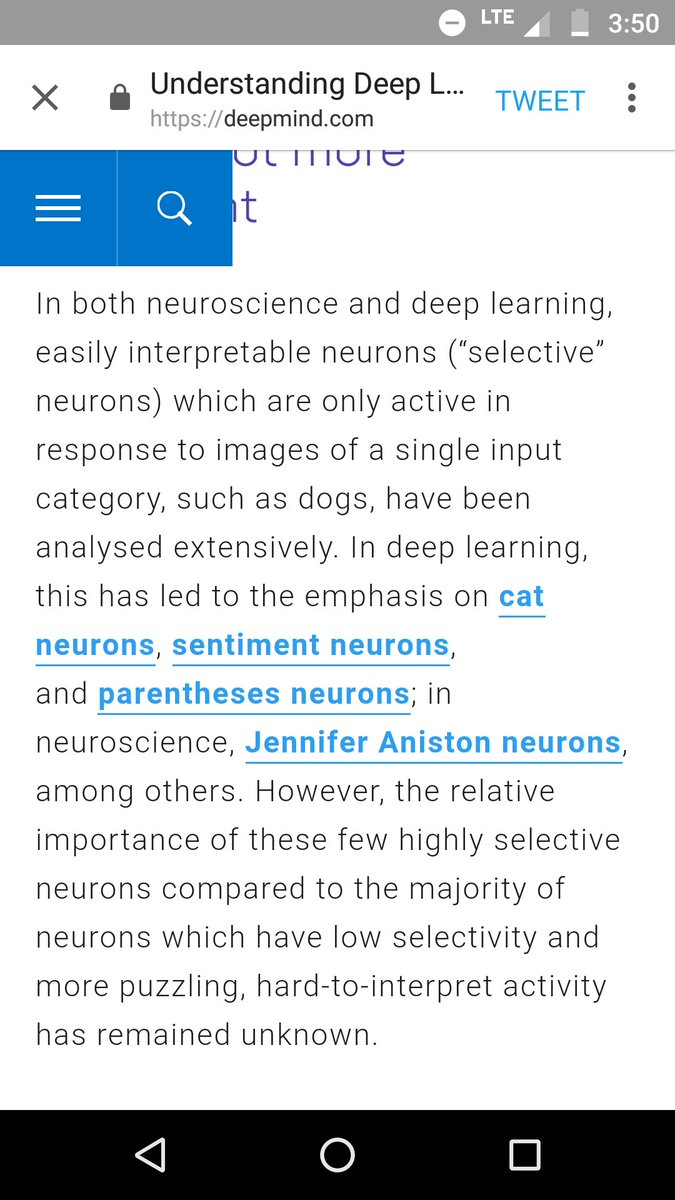 @abigail_e_see @DeepMindAI Mommy deleted my favorite cat neuron!