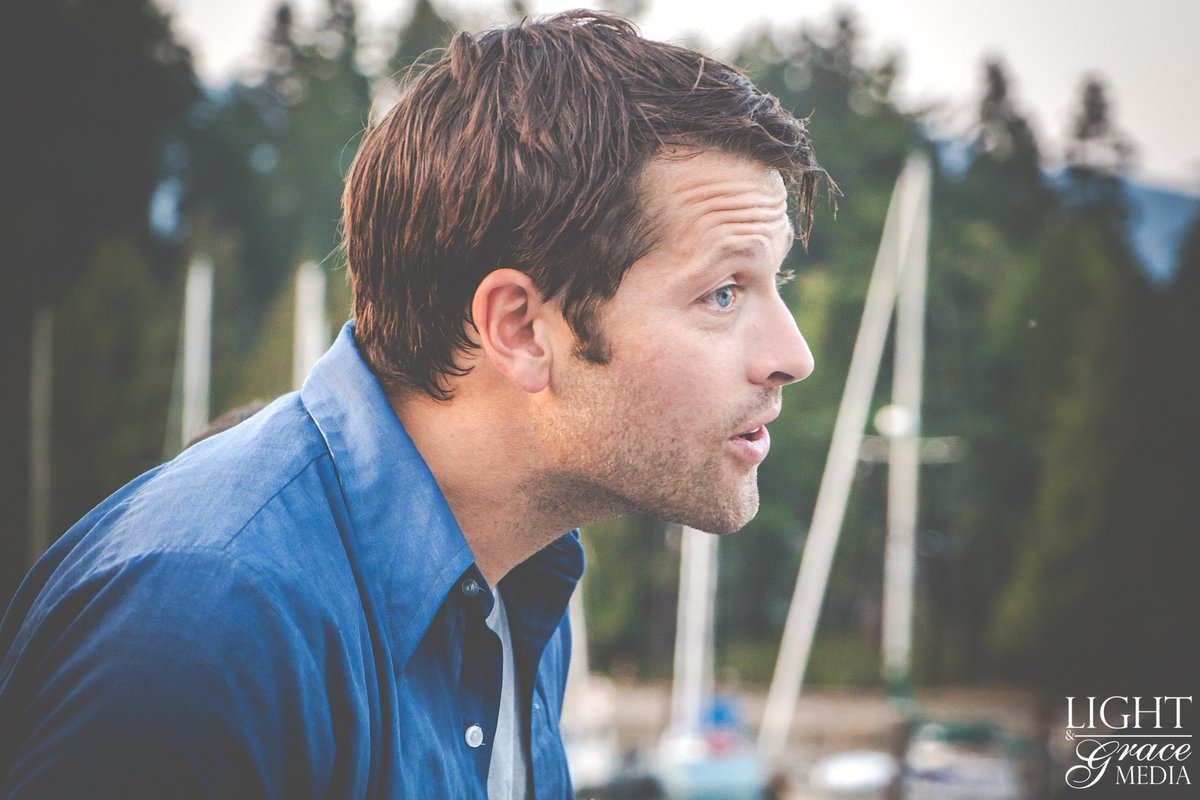 eight inspirational quotes from misha collins celebmix - HD1200×800
