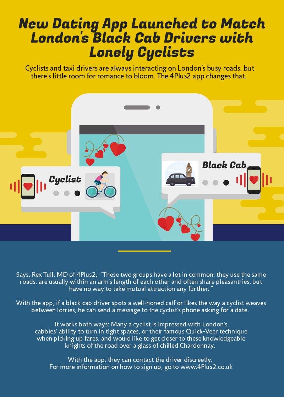 london dating app