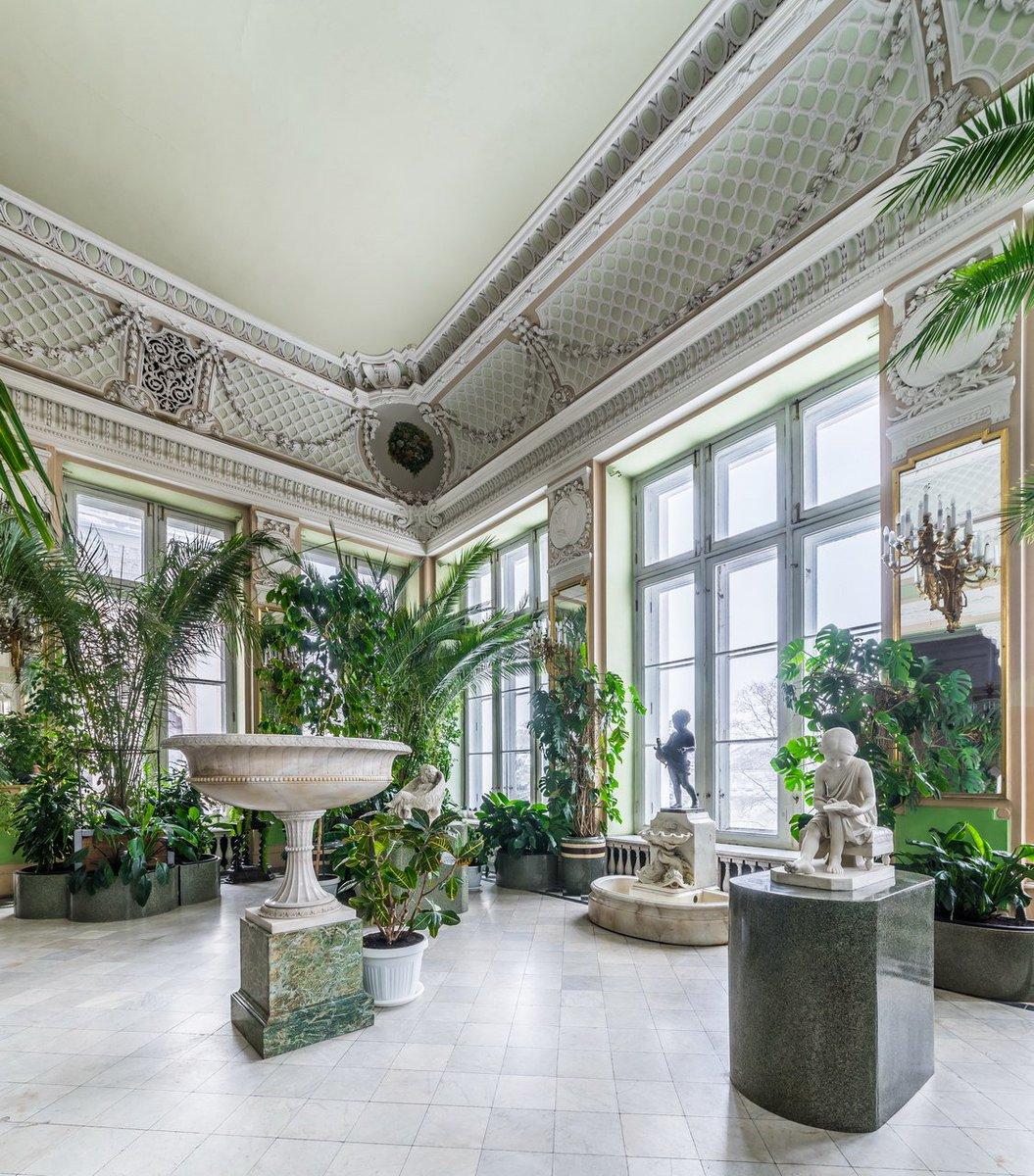 аничков дворец фото прованс один