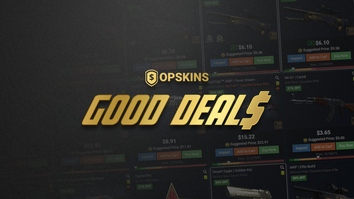 opskins com on twitter the best deals in town https t co