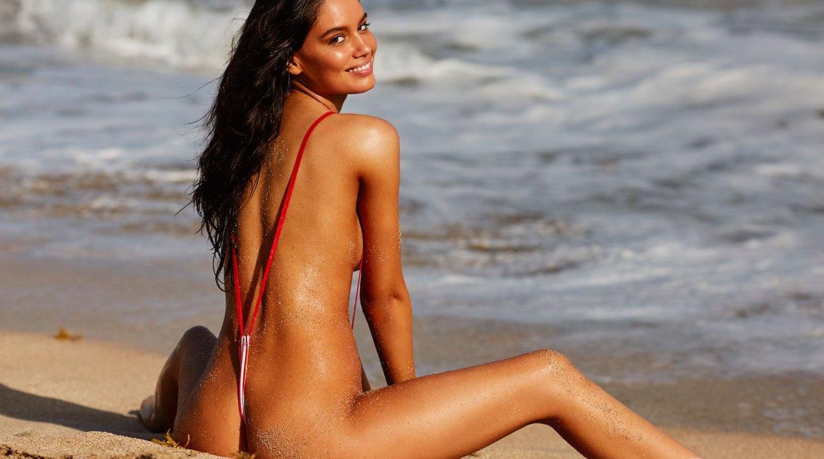brazil dental floss bikini