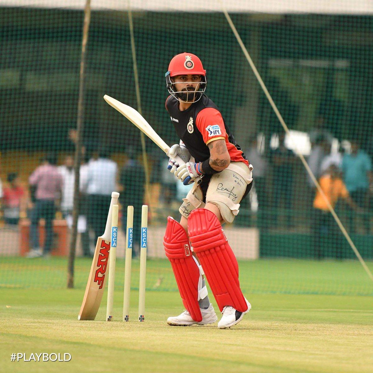 IPL 2018: Virat Kohli reveals why his break from cricket was weird 2