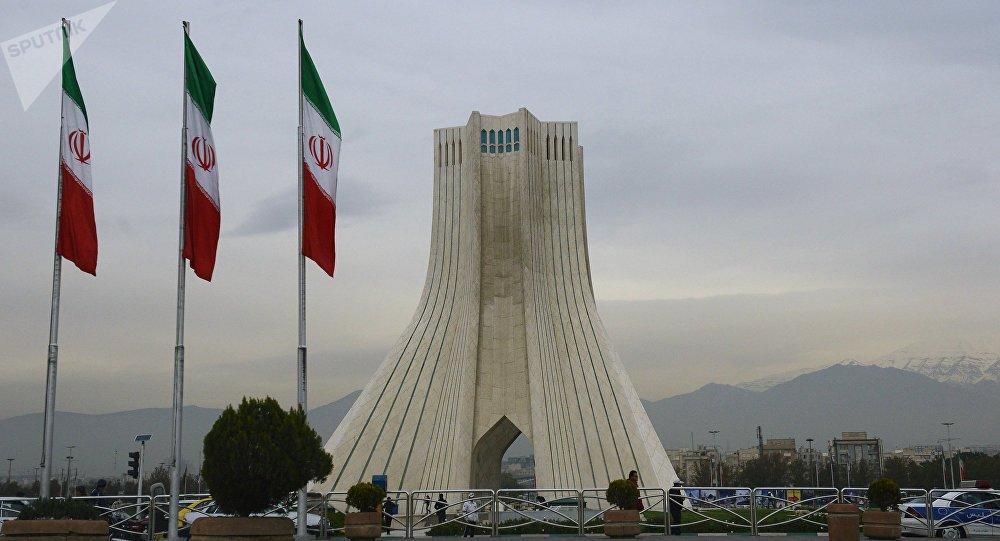 #Iran's IRGC condemns Israeli attack on Palestinians, calls for retaliation https://t.co/JQhrJiAyUS
