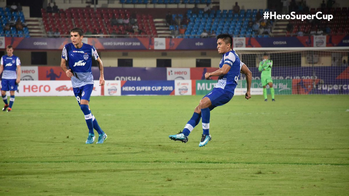 DZs8ydNU0AAtvz3 - Indian Super Cup: 5 Talking Points of Bengaluru FC Vs Gokulam Kerala FC Match