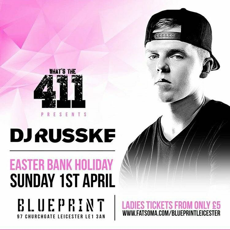 Blueprint leicester blueprintvenue twitter 0 replies 4 retweets 10 likes malvernweather Choice Image