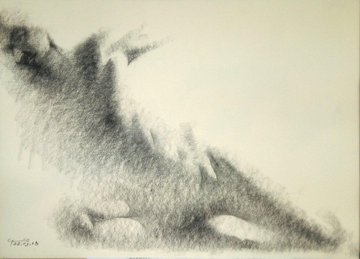 Figure drawing models Nude