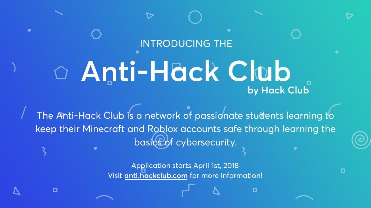 Hack Club on Twitter: