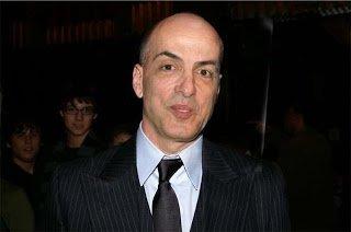 Gene simmons shaved head