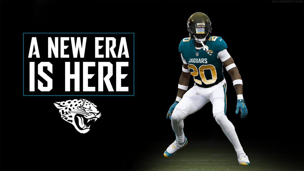 6bf81096437 The Jags made it clear that the image is an April Fool s prank by hiding the  words