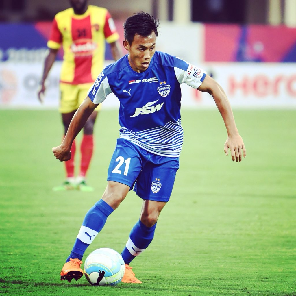 DZtCqqsUQAY76WH - Indian Super Cup: 5 Talking Points of Bengaluru FC Vs Gokulam Kerala FC Match