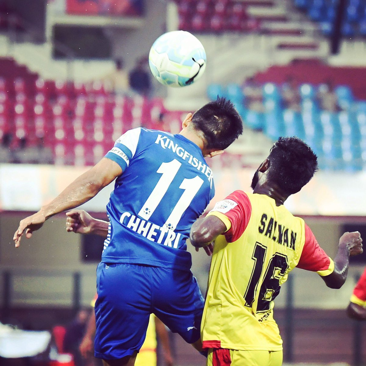 DZtDWqAVMAAujg0 - Indian Super Cup: 5 Talking Points of Bengaluru FC Vs Gokulam Kerala FC Match