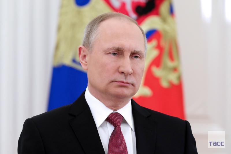 Владимир Путин внес в Госдуму поправки в КоАП об аресте имущества юрлиц за взятки или подкуп: https://t.co/0iA8vUPoHh