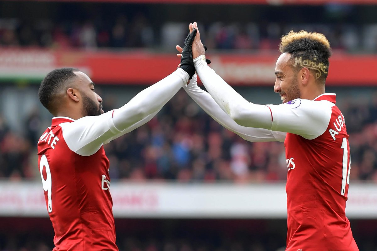 Wenger backs injury-free Lacazette to deliver for Arsenal