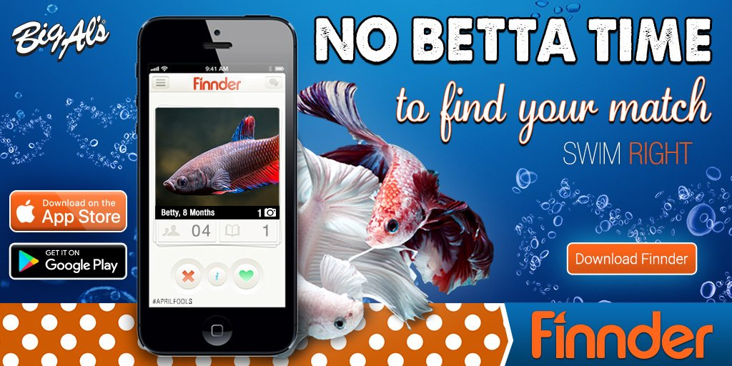 Fish Dating App iPhone