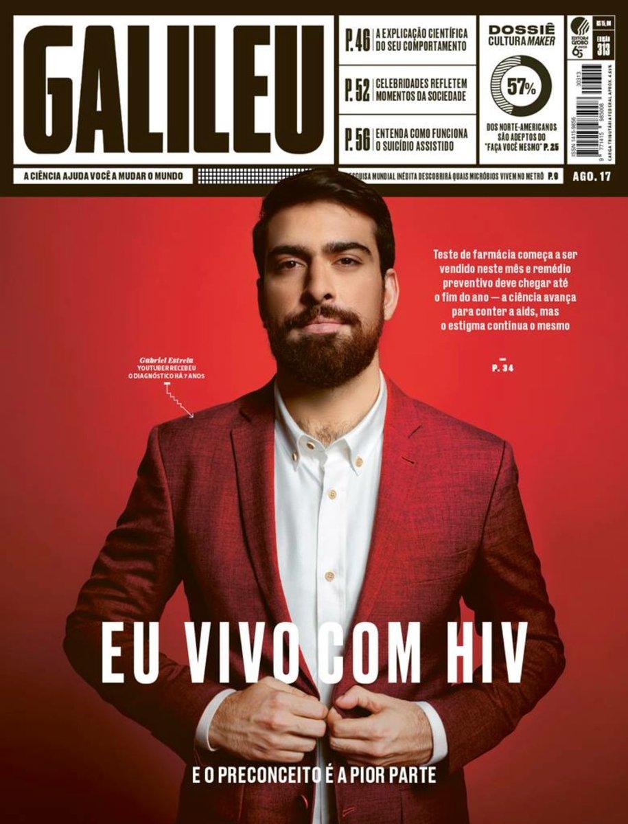 como fazer uma capa que fale sobre a comunidade LGBT e o HIV prestando um serviço enorme pra sociedade / como fazer uma capa sobre quase o mesmo tema que pareça um pedaço enorme de lixo https://t.co/Ph44BHagdC