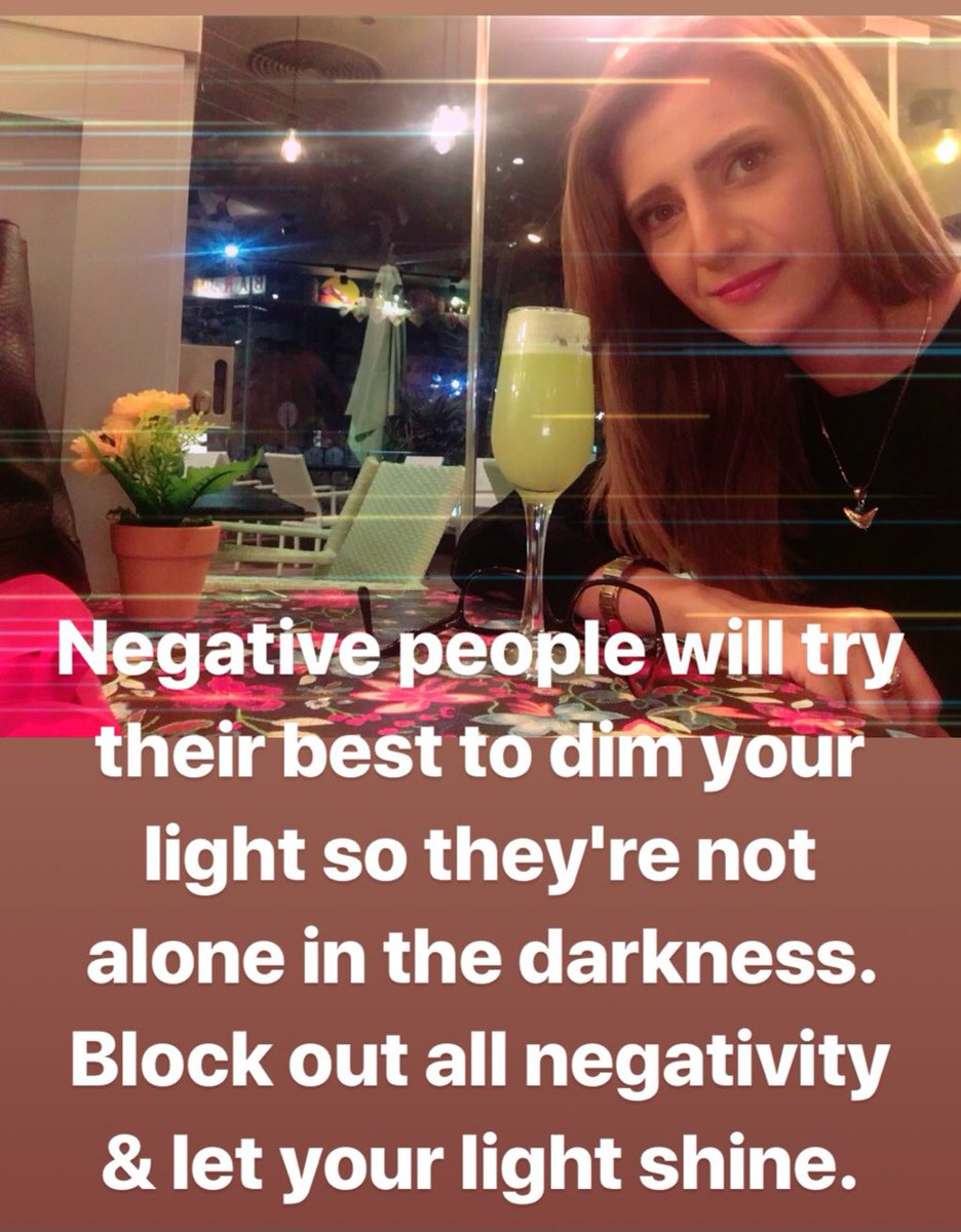 Maha Serag مهاسراج On Twitter Negative People Will Try Their Best