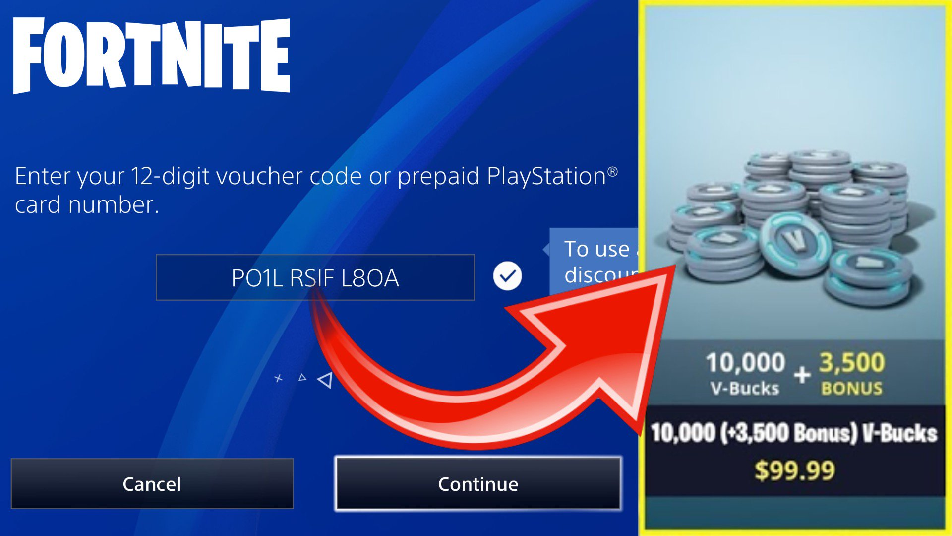 Fortnite V Bucks Codes Pc | Fortnite 1 11 Aimbot